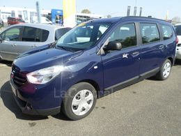 DACIA LODGY 10 510 €