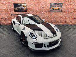 PORSCHE 911 TYPE 991 GT3 RS 224890€