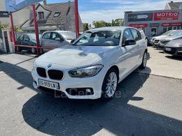 BMW SERIE 1 F20 5 PORTES 22600€