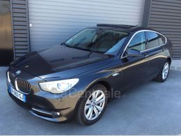 Photo d(une) BMW  (F07) 520DA 184 EXCLUSIVE d'occasion sur Lacentrale.fr