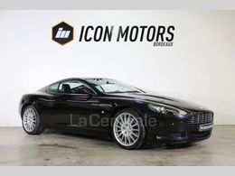 Photo d(une) ASTON MARTIN  COUPE 5.9 V12 455 TOUCHTRONIC d'occasion sur Lacentrale.fr