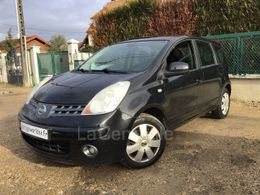 NISSAN NOTE 1.4 88 ACENTA