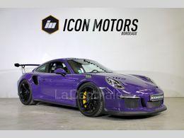 PORSCHE 911 TYPE 991 GT3 RS 178490€