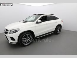 MERCEDES GLE COUPE 69 900 €