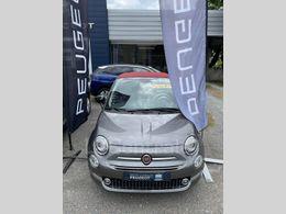FIAT 500 (2E GENERATION) 14980€