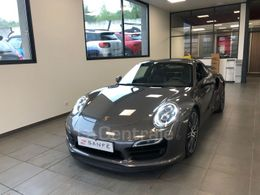PORSCHE 911 TYPE 991 TURBO 141 200 €