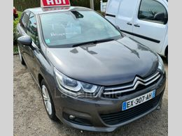 CITROEN C4 (2E GENERATION) BUSINESS 8 400 €