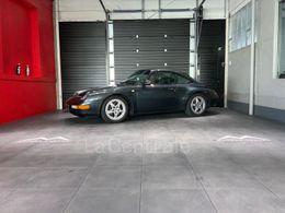 PORSCHE 911 TYPE 993 (993) 3.6 TARGA