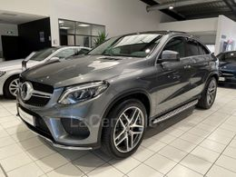 MERCEDES GLE COUPE 83 370 €