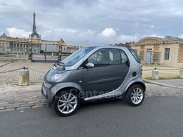 SMART FORTWO 45 KW COUPE & SPRINGTIME SOFTOUCH