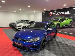 VOLKSWAGEN GOLF 7 R 38 480 €