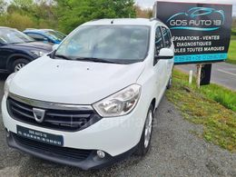 DACIA LODGY 7 860 €
