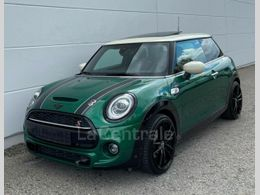 MINI MINI 3 3P III 2.0 COOPER S 192 EDITION 60 YEARS BVA7