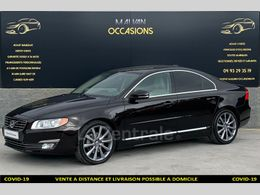 VOLVO S80 (2E GENERATION) II (2) D5 215 SUMMUM GEARTRONIC