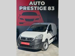 PEUGEOT PARTNER 2 FOURGON 11 280 €