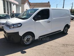 CITROEN JUMPY 3 FOURGON 22 690 €
