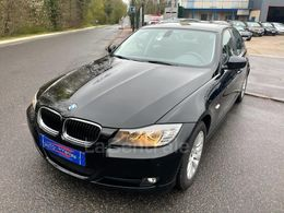 Photo d(une) BMW  (E90) (2) 318I 143 EDITION d'occasion sur Lacentrale.fr