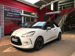 CITROEN DS3 (2) 1.6 E-HDI 90 EXECUTIVE