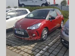 CITROEN DS3 (2) 1.2 PURETECH 82 SO CHIC