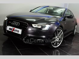 AUDI A5 (2) 3.0 V6 TFSI 272 AMBITION LUXE QUATTRO S TRONIC