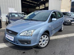 FORD FOCUS 2 SW 4730€