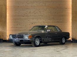 MERCEDES 350 COUPE COUPE