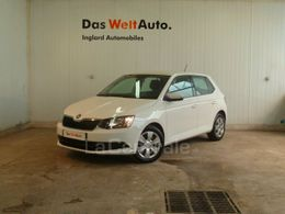 Photo d(une) SKODA  III 1.4 TDI 90 CR GREEN TEC AMBITION d'occasion sur Lacentrale.fr