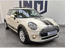 MINI MINI 3 3P III 1.5 116 COOPER D PACK CHILI