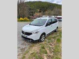 DACIA LODGY 7 910 €
