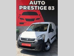 PEUGEOT PARTNER 2 FOURGON 12 480 €