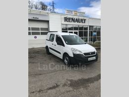 PEUGEOT PARTNER 2 FOURGON 9 870 €