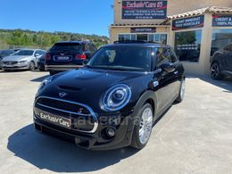 MINI MINI 3 3P III COOPER S 192 FINITION MINI YOURS BVA7 3P