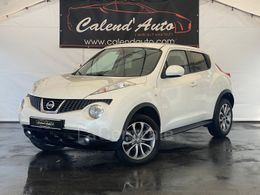 NISSAN JUKE 1.5 DCI 110 STOP/START CONNECT EDITION