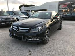MERCEDES CLASSE C 3 COUPE III COUPE 250 CDI BLUEEFFICIENCY EXECUTIVE 7G-TRONIC PLUS