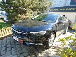 OPEL INSIGNIA 2 GRAND SPORT II 1.6 DIESEL 136 BUSINESS EDITION PACK EURO6 DT BVA