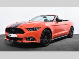 FORD MUSTANG 6 CABRIOLET 43580€
