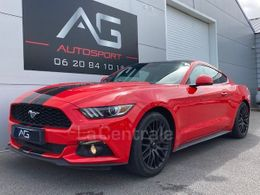 FORD MUSTANG 6 COUPE 38740€
