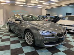BMW SERIE 6 F13 (F13) COUPE 640D 313 EXCLUSIVE INDIVIDUAL BVA8