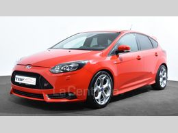 FORD FOCUS 3 ST III 2.0 ECOBOOST 250 ST BV6 5P