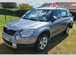 Photo d(une) SKODA  (2) 2.0 TDI 110 CR ADVENTURE d'occasion sur Lacentrale.fr