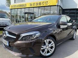 MERCEDES CLASSE A 3 III (2) 160 BUSINESS EXECUTIVE EDITION