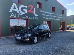 VOLKSWAGEN POLO 5 V (2) 1.4 TDI 90 BLUEMOTION TECHNOLOGY LOUNGE 5P