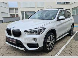 BMW X1 F48 25050€