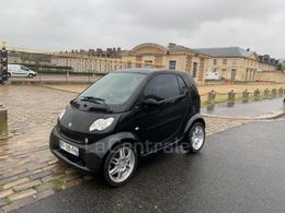 SMART FORTWO 55 KW COUPE BRABUS SOFTOUCH