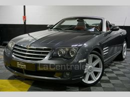 Photo d(une) CHRYSLER  ROADSTER 3.2 LIMITED BVA d'occasion sur Lacentrale.fr