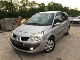 RENAULT GRAND SCENIC 2 II (2) 1.5 DCI 105 FAP EXPRESSION 5PL