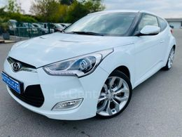 Photo d(une) HYUNDAI  1.6 GDI 140 PACK SENSATION d'occasion sur Lacentrale.fr