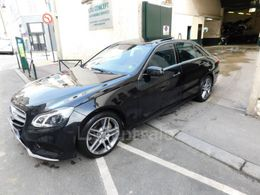 MERCEDES CLASSE E 4 IV (2) 350 BLUETEC BUSINESS EXECUTIVE 9G-TRONIC