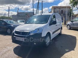 PEUGEOT PARTNER 2 FOURGON 9 970 €