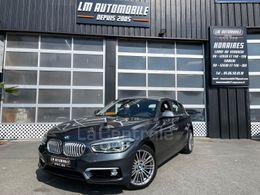 BMW SERIE 1 F20 5 PORTES 26470€